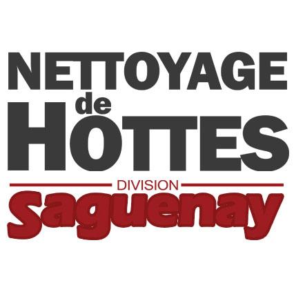 Logo Nettoyage de Hottes Division Saguenay